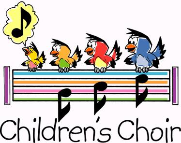 Children's Choir – 6:15 PM | First Presbyterian Church