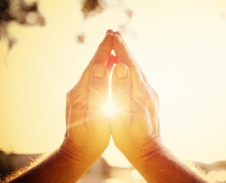 2016 Prayer Series