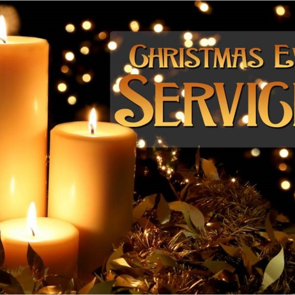Christmas Eve Services.Christmas Eve Worship Service First Presbyterian Church